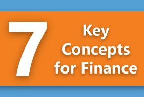 7 Key Financial Concepts Image
