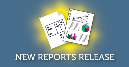 New Reports Released June 15