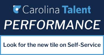 Carolina Talent PERFORMANCE